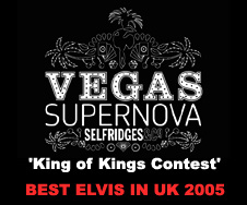 click here to read more on Neil J Duncan as winner of Selfridges King of Kings Contest